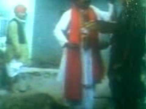 Swami samarth movie song
