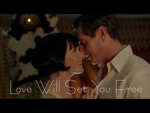 Phryne & Jack L Love Will Set You Free