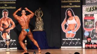 bodybuilding meisterschaft 2018 berlin