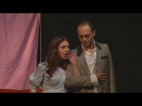 Paronyan Musical Comedy Theatre. Gogh@ Draghtum