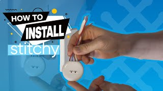 How To Install Stitchy Smart Home Module