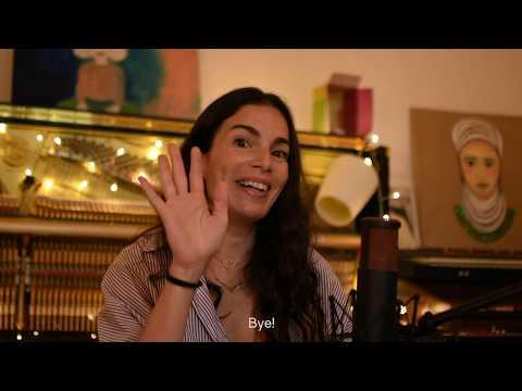 Yael Naïm on working with Orion Studio Rev. 2017 & Edge Duo