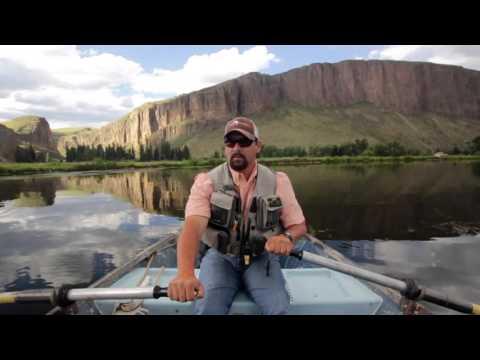 Colorado Fly Fishing At The 4UR Ranch