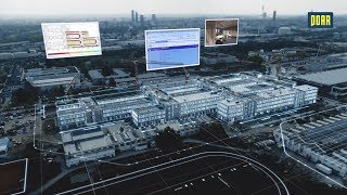 PORR Deutschland: BMW Freimann, ein BIM und LEAN Vorzeigeprojekt