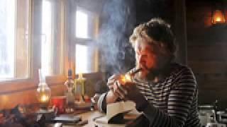 Sylvain Tesson - éloge de la solitude