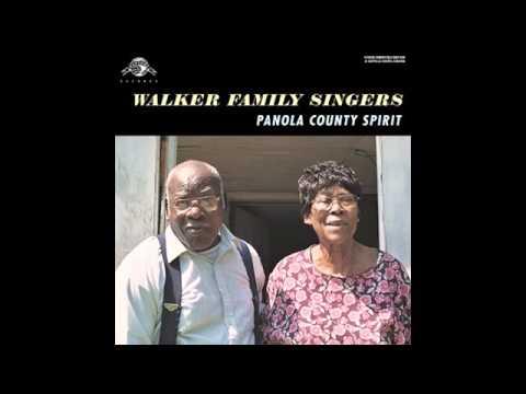 """Walker Family Singers """"Jesus Gave Me Water"""""""