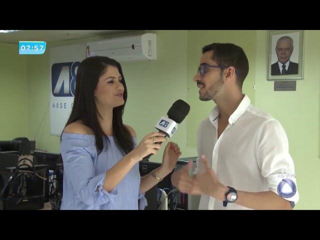 Etapa regional do Festival de Canções Francesas acontece em Aracaju