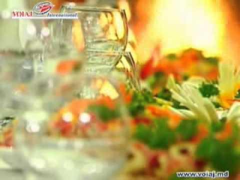 Tours-TV.com: Moldovan cuisine