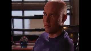 Tajemnice Smallville - AXN Sci-Fi Polska - Smallville Lex Luthor Season 01 Promo