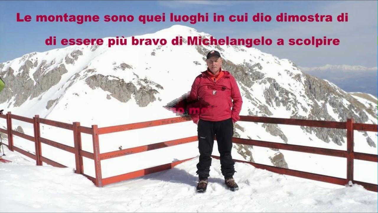 Frasi Citazioni E Aforismi Sulla Montagna E L Alpinismo