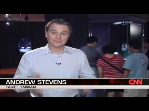 Taiwan's China tourism boost