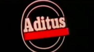 Aditus / No te pueden apagar.