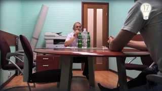 БЕЗ ПАРКАНІВ в гостях у Пашинського.