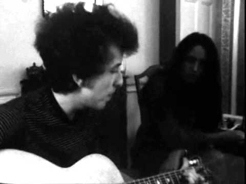 Joan Baez and Bob Dylan Sing Together