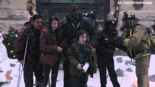 В канун Рождества (2014) трейлер