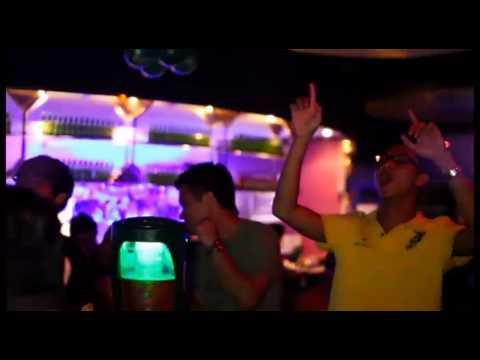 DJ Yani's( Malaysia )  # volcano Johor