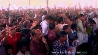 Koodal Manikyam Festival
