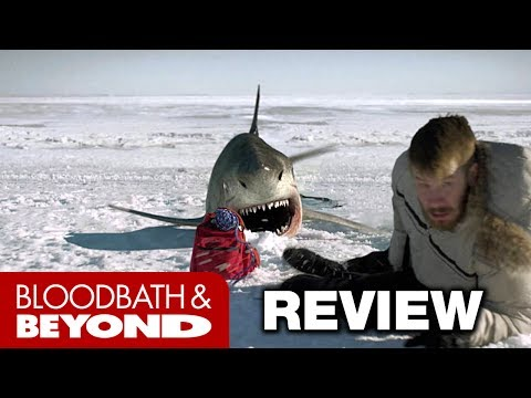 Ice Sharks (2016) – Horror Movie Review