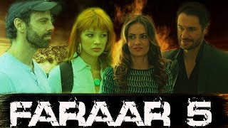 Faraar 5 (2019) Full Hindi Dubbed Movie | New Released | Hollywood to Hindi Dubbed