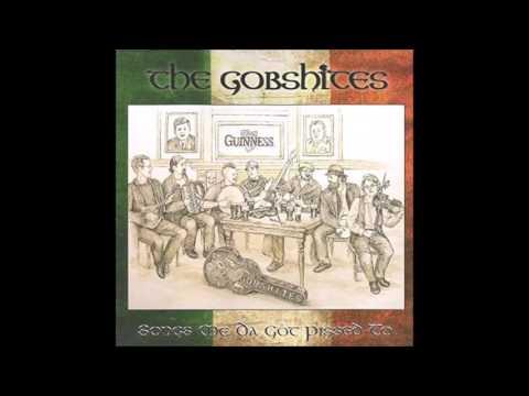 The Gobshites  Whiskey in the Jar Punk