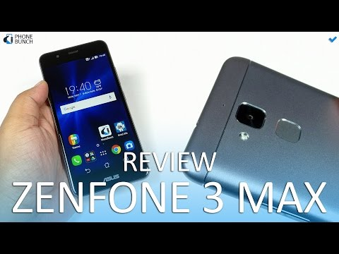 Asus ZenFone 3 Max Reviews Specs Amp Price Compare