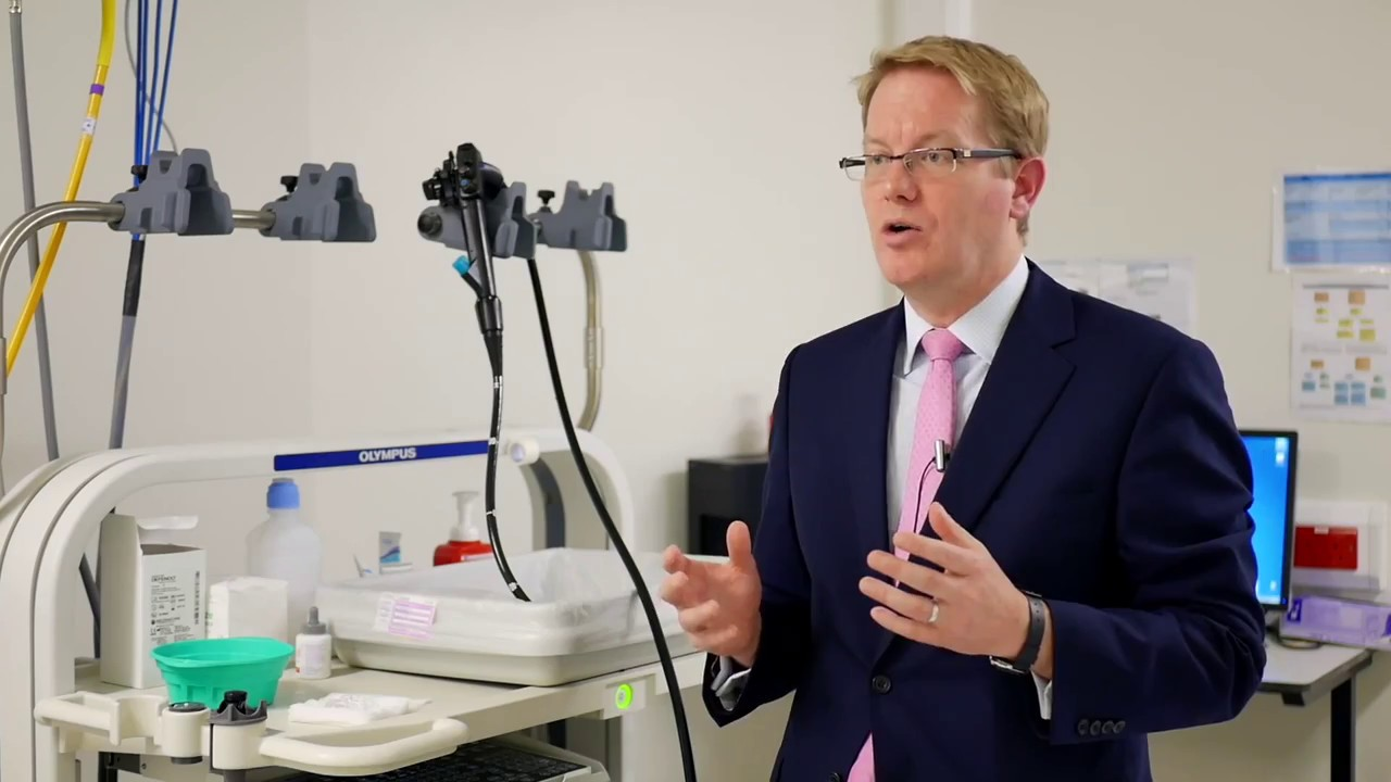Preventing GI Cancers by Optimising Endoscopy – CRUK Oxford