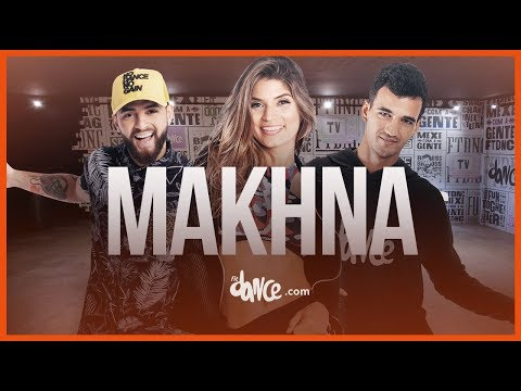 Mix - MAKHNA - Yo Yo Honey Singh, Neha Kakkar, Singhsta, Pinaki, Sean, Allistair | FitDance Channel