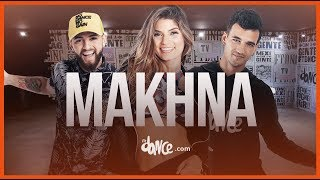 MAKHNA - Yo Yo Honey Singh, Neha Kakkar, Singhsta, Pinaki, Sean, Allistair | FitDance Channel