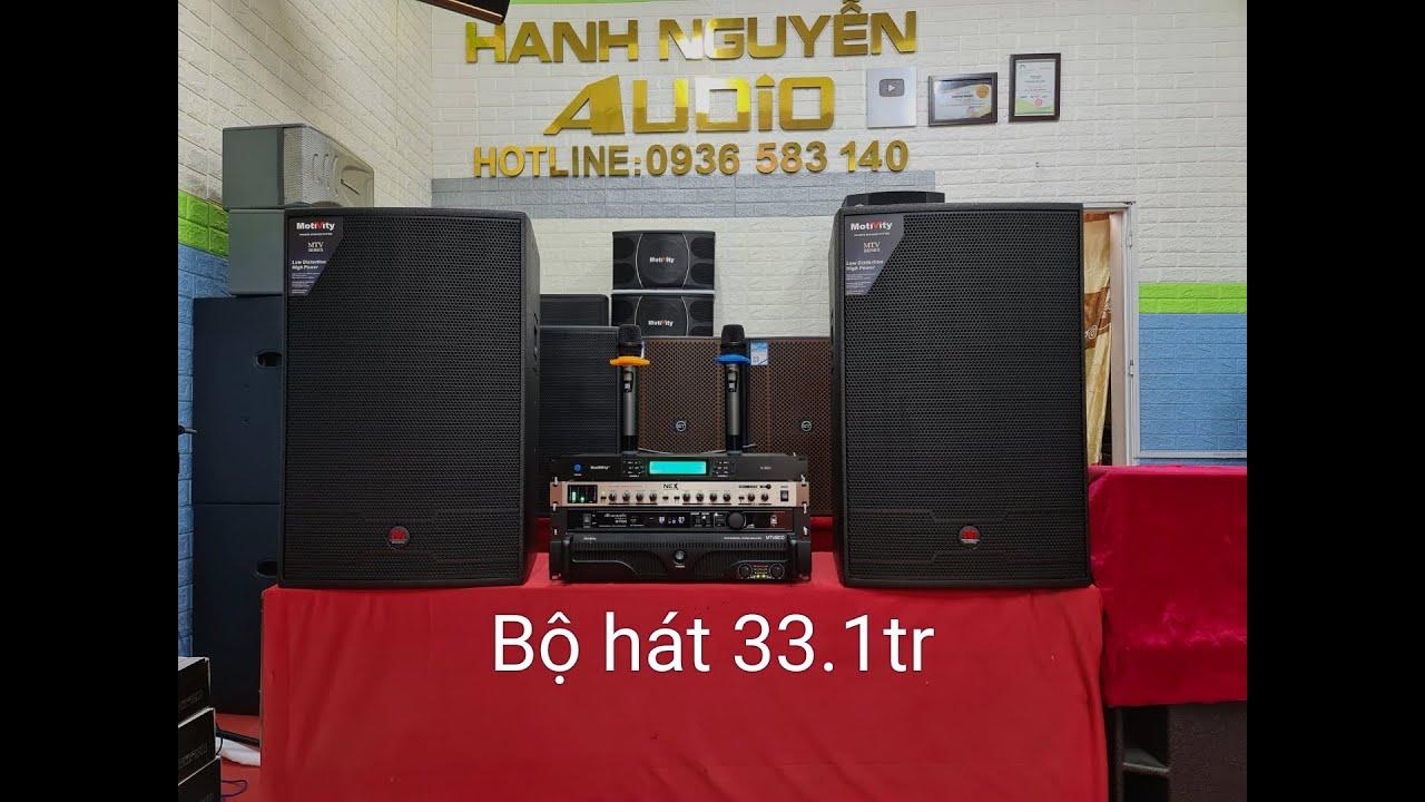 3/8/2020. Level3#.Combo Bộ hát Motivyti 33.1tr đang gây bão ở Việt Nam. Đt 0936.583.140