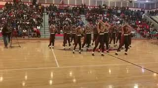 SaWeetie - My Type - PEP RALLY DANCE!!
