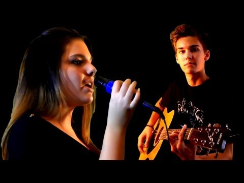 Diamonds acoustic cover+vocals - Song written by Rihanna