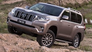 Good Big SUV Land Cruiser Black Car Theme  Alternatives
