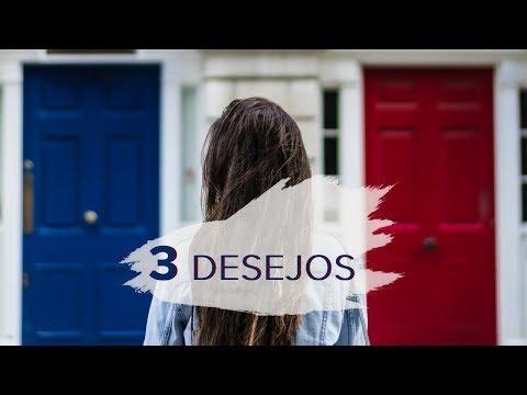 3 DESEJOS - 1 de 3 - Nosso Perdão