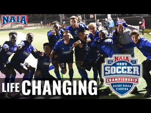 What Is Playing NAIA Soccer Like? | VLOG 78