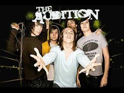 The Audition - Edinboro