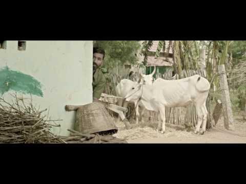 Power Pandi Proposal And  Heart Touching Break Up Scene
