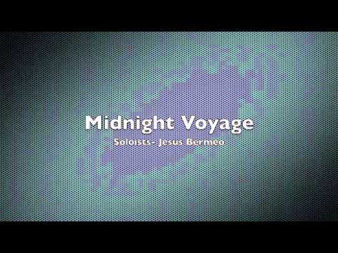 Michael Brecker Midnight Voyage
