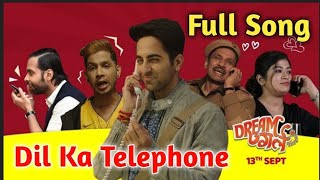 dream-girl-dil-ka-telephone-meet-bros-jonita-gandhi-nakash-aziz-dil-ka-telephone-full-song