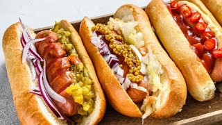 Here's Where To Get The Best Hot Dog In Your State