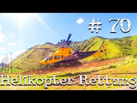 Helikopter Rettung !! Forgotten World Highway Neuseeland / Weltreise Vlog / Work and Travel #70