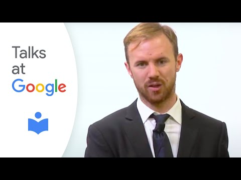 "James Wallman: ""Stuffocation"" 