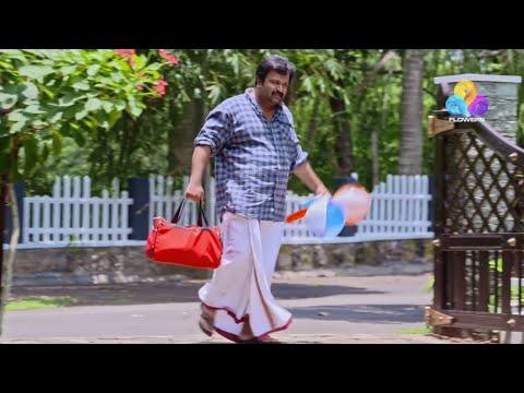 Uppum Mulakum – Balu is Back │Flowers│EP# 588