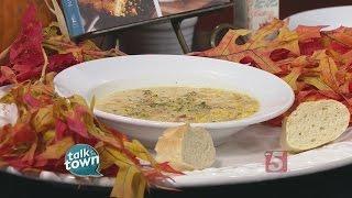 Recipe # 5253 Ham & Corn Chowder