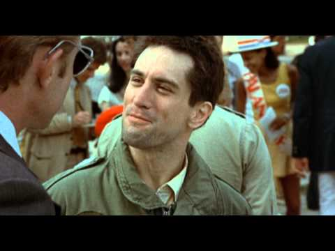 Taxi Driver (VF) - Bande Annonce