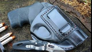 Ruger LCR - Every Day Carry Revolver