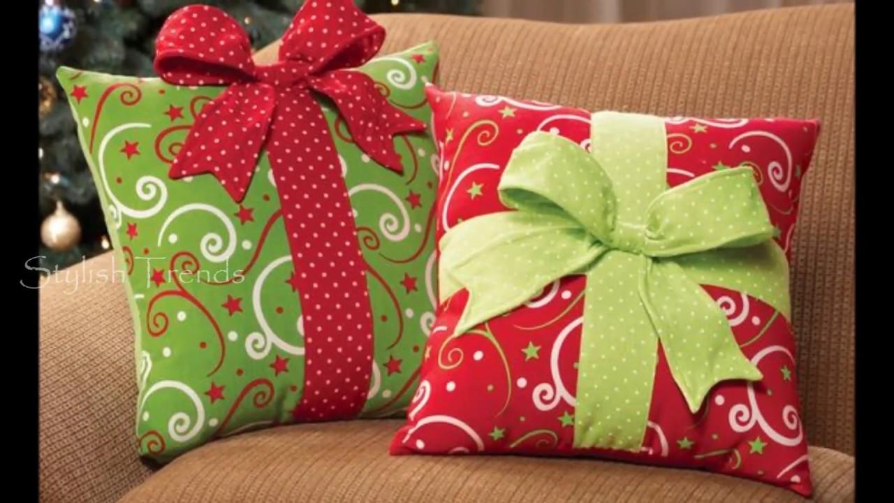 Decorative Pillow design Ideas  YouTube