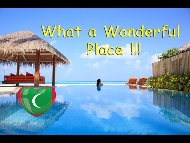 #Promo Hotel Sun Siam #Maldives