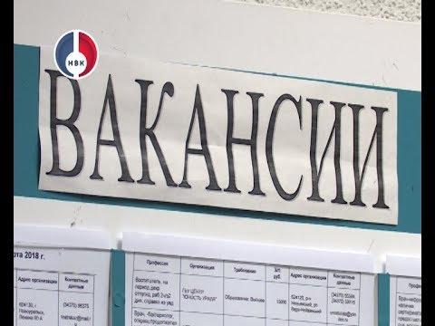 Новые вакансии в Новоуральске