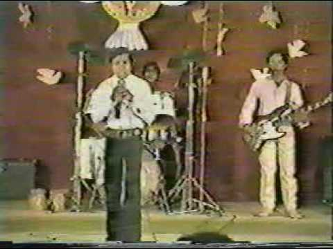 Khmer song late the 80's