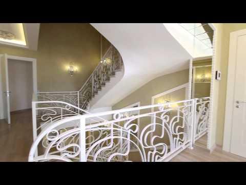 Дизайн интерьера дома от ELLE DESIGN STUDIO